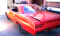 Vehicle Restoration Glass - Mesa, AZ