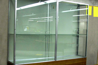 Glass Display Cases - Mesa, AZ