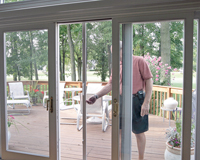 Sliding Glass Door Repair and Replacement - Mesa, AZ