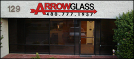 Glass Repair and Glass Replacement - Mesa, AZ